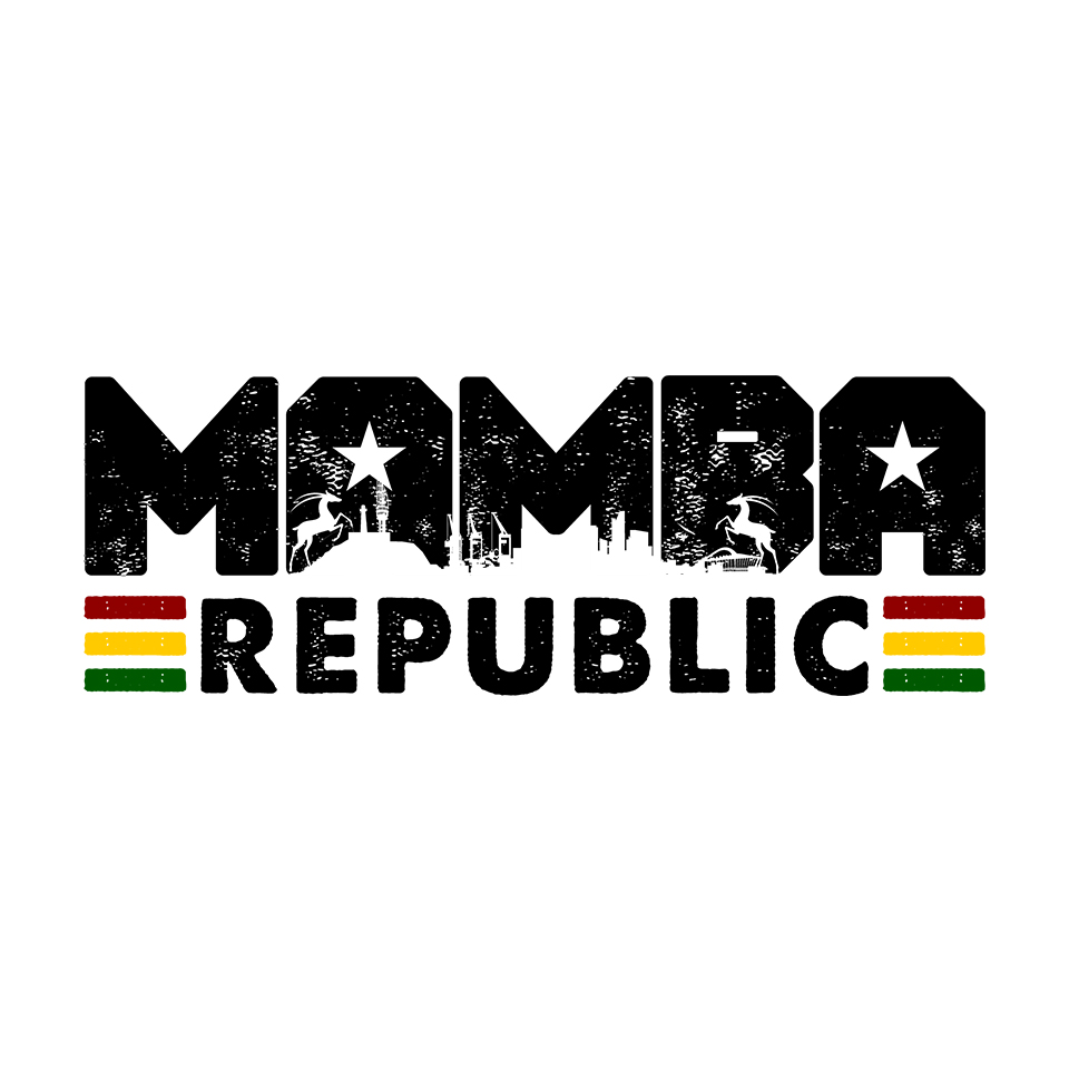 mamba republic logo