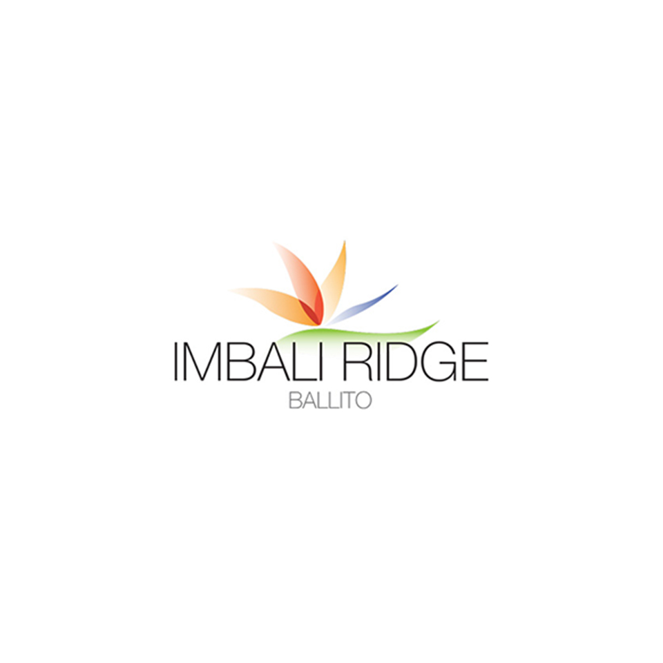 Imabli Ridge Logo Design