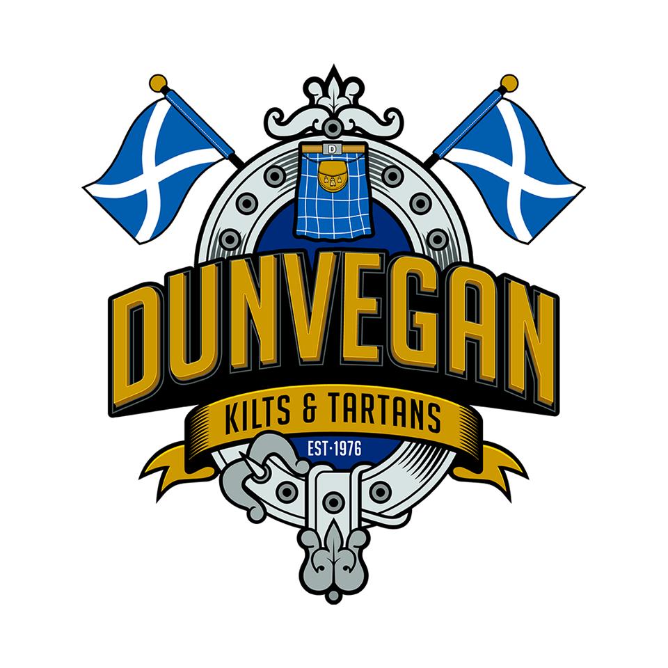Dunvegan Logo